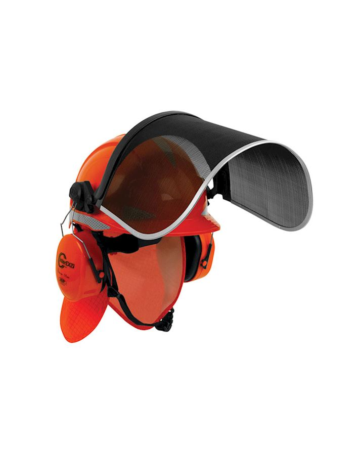 JSP EvoLite Forestry - Chainsaw Helmet