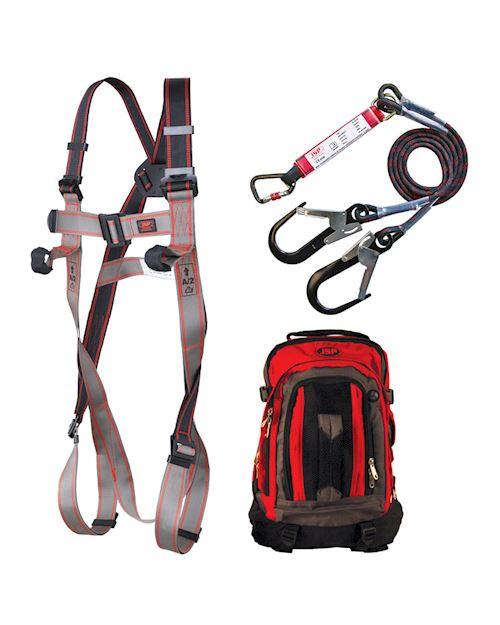 Pioneer Twin Scaffolders Kit :  Safety Harness