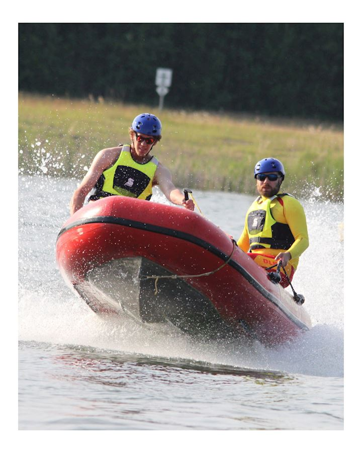 Jump Pro Buoyancy Aid