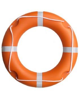 Lifebuoy 30 Inch - Lifebuoys MED SOLAS - 75 Centimetre Life Ring