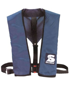 Secumar BS150 C02 Automatic Alpha Lifejacket