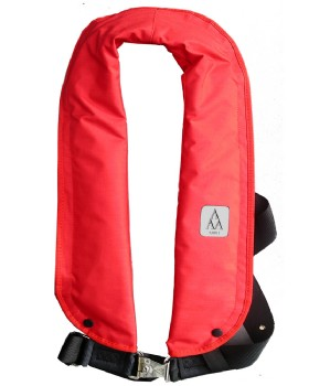 Aspli A36 CO2 Automatic Commercial Lifejacket