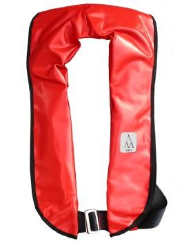 Aspli 150 Automatic CO2 PVC Protected Lifejacket