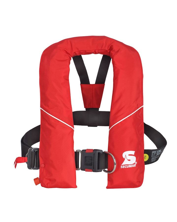 Secumar Arkona 275N Lifejacket With Harness