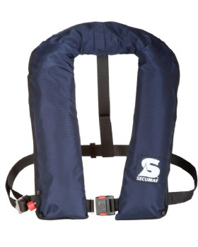 Secumar Golf 275N Light Compact Lifejacket