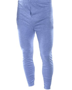 Thermal Long Johns Blue