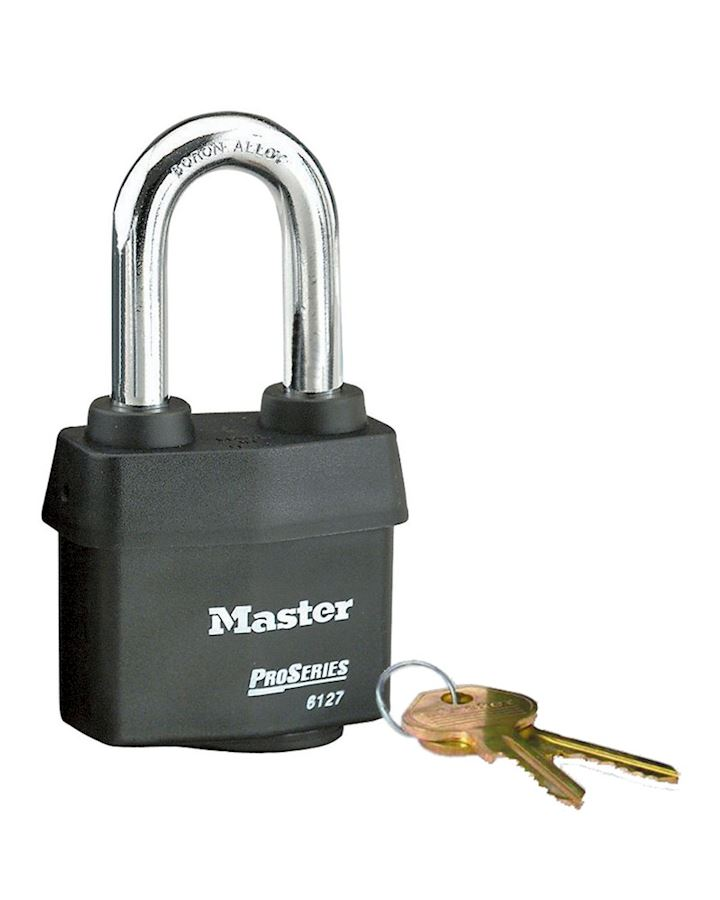 Master Pro Series 6127D Padlock