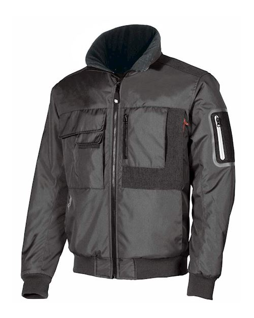 U Power Mate Jacket