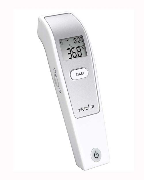 Non-Touch Microlife NC150 Thermometer