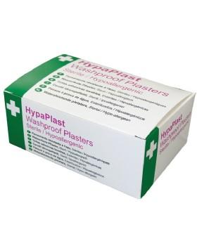 Plasters Waterproof 7.2 X 2.5cm