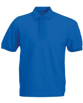 Fruit Of The Loom Screen Stars Polo Shirt