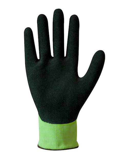 Polyco Grip It Oil C5 Waterproof Cut 5 Glove