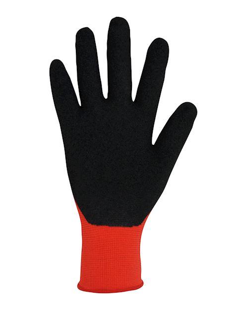 Polyflex Ultra Grip Glove - Foam Nitrile - PU Blend