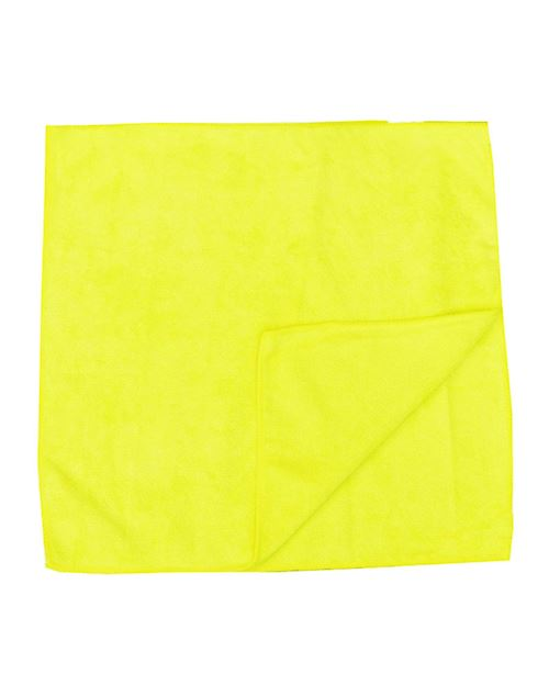 Premium Microfibre Cloths - 10 Pack