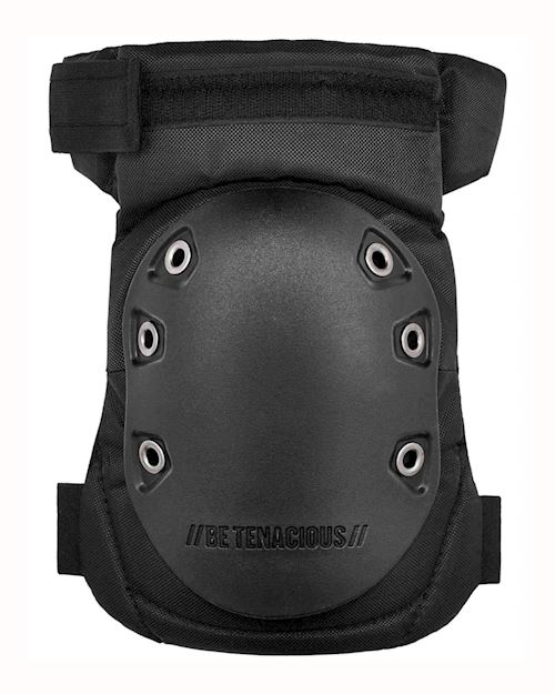 Comfort Hinged Hard Cap Gel Knee Pads - ProFlex 435HL