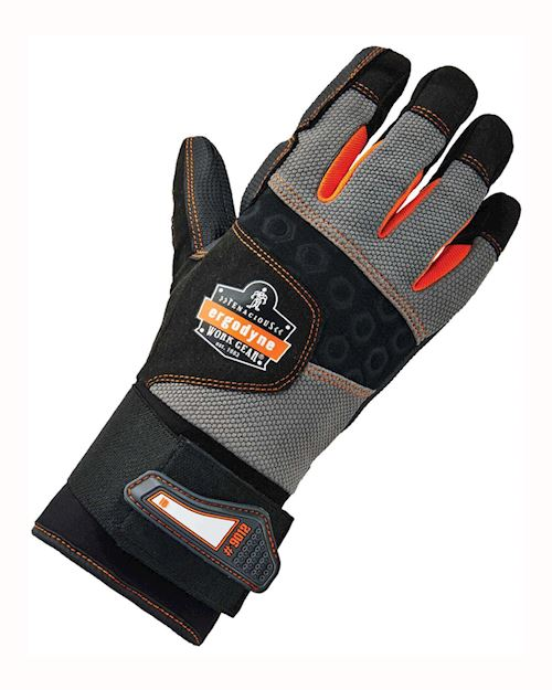 Anti-Vibration & Wrist Support Proflex Gloves
