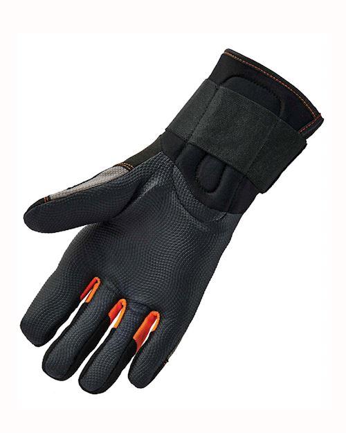 Anti-Vibration & Wrist Support Proflex Gloves