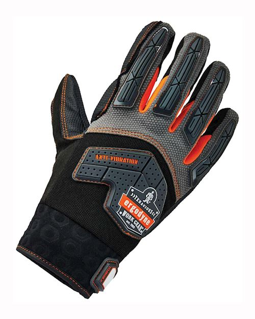 Anti-Vibration & DIR Protection Proflex Gloves