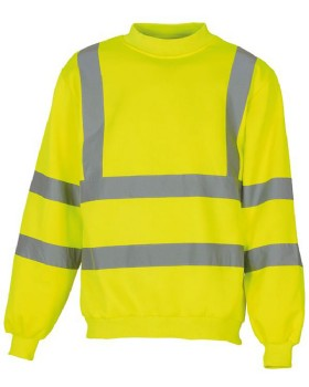 High-Vis Sweat Shirt