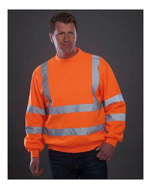 High-Vis Sweat Shirt
