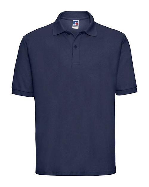 Jerzee Polo Shirt