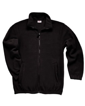 Ralawise Zip-Up Fleece