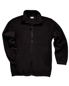Ralawise Zip-Up Fleece