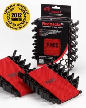 Redback Knee Pad