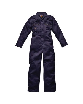 Redhawk Boiler Suit By Dickies