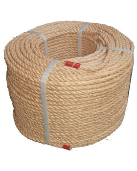 Sisal 6mm Rope Coils