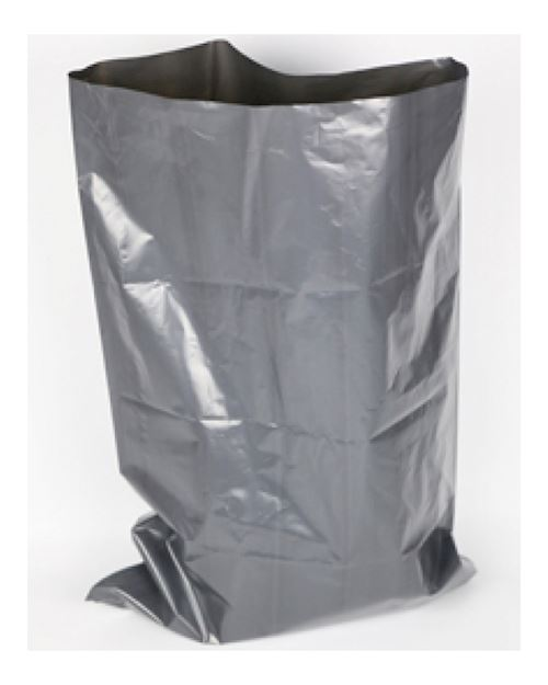Heavy Duty Grey Rubble Sacks - Pack Of 100 Bags