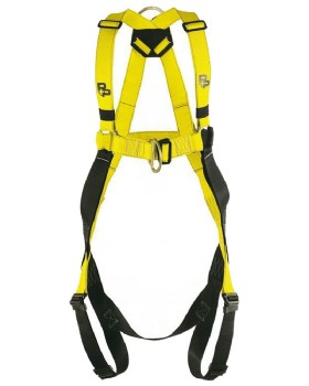 Extra Large Fall Arrest Safety Harness - Britannia FRS