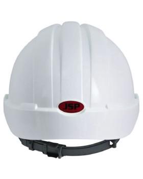 JSP Short Peak Surveyors Helmet Evo3