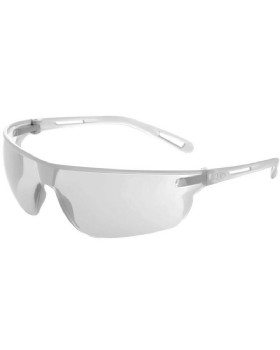 JSP Stealth 16g Clear Anti-Scratch Safety Spectacle