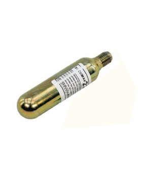 Secumar 22g CO2 Cylinder