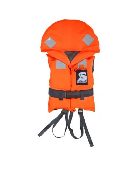 Secumar Bravo 100 Newton Fixed Buoyancy Lifejacket