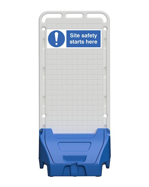 SitePoint Safety Point