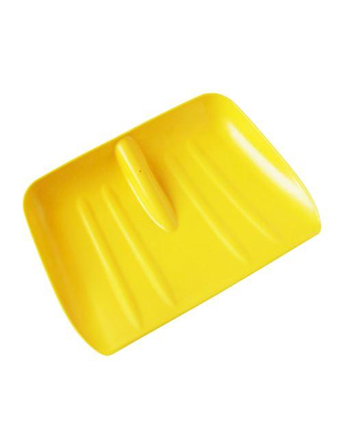 Yellow Snow Scoop - Heavy Duty Snow Clearer