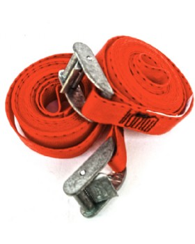Strap Endless 3 Metre X 25mm Pair