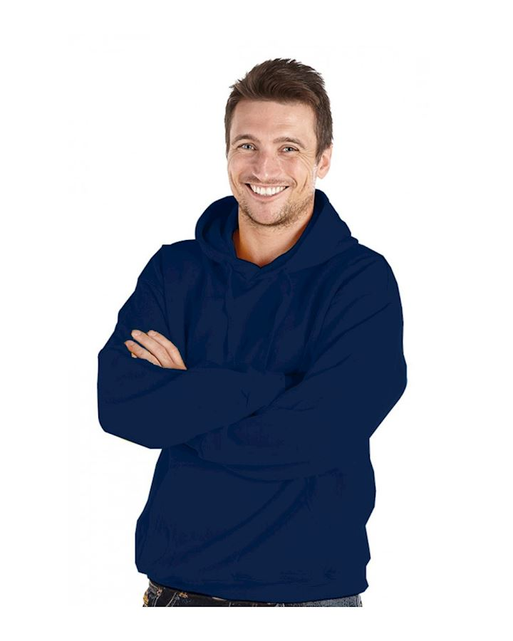 Hoodie - Sweat Shirt With Hood