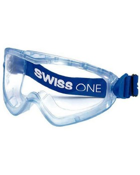 Swiss One Profile Goggle Indirect Vent