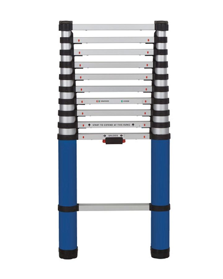 Professional Telescopic Ladder 3.2m  Self Closing
