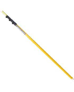 Telescopic Rescue Pole - Extending Reach Pole
