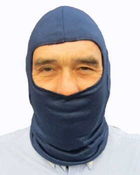 Thermal Balaclava Rail Approved Design With Mesh Ear Panels