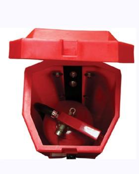 Extinguisher Vehicle Box Top Loader