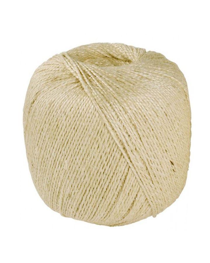 Sisal Twine 3 Ply 2.25kg Ball