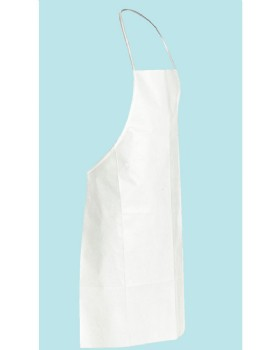 Tyvek Disposable Apron - Pack of 10
