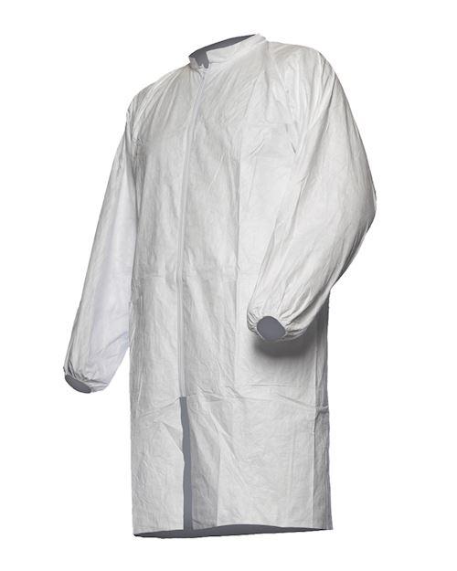 Tyvek 500 Lab coat PL309 - Small