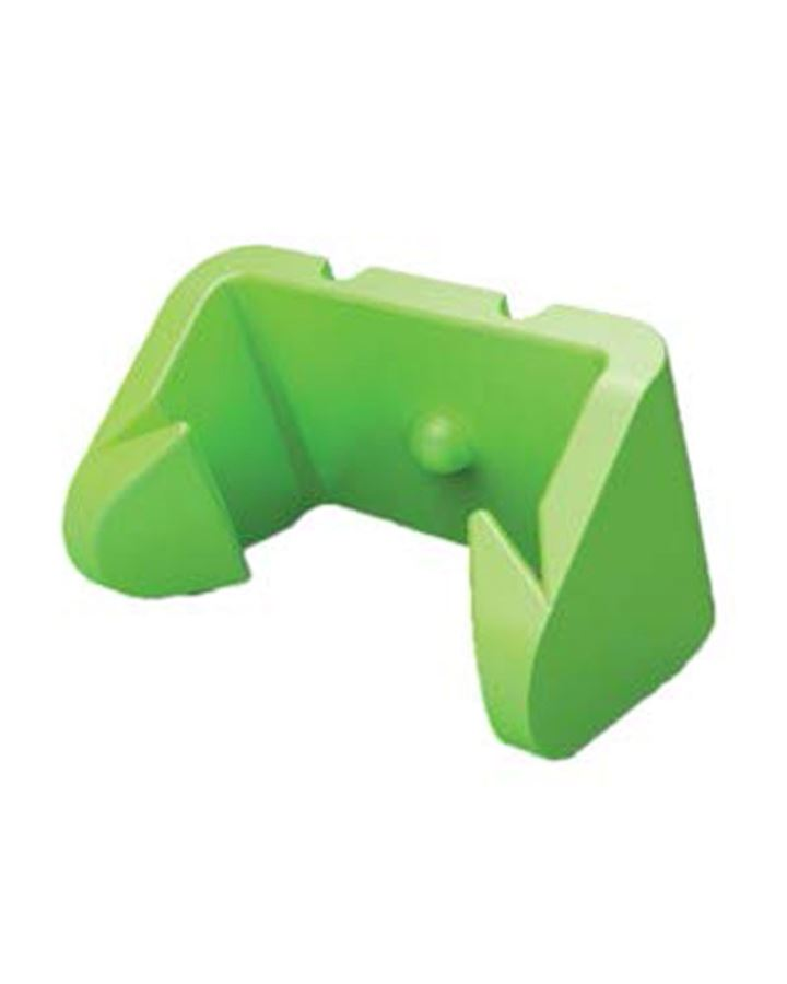 United Moulders Green Clip - Small