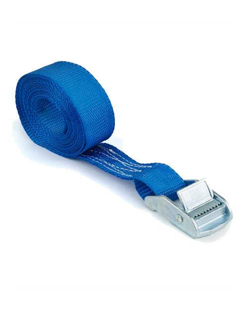 Cam Buckle Strap - Endless 5m x 25mm
